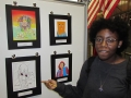 First Annual John Dewey High School Art Show