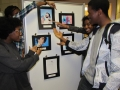 First Annual John Dewey High School Art Show