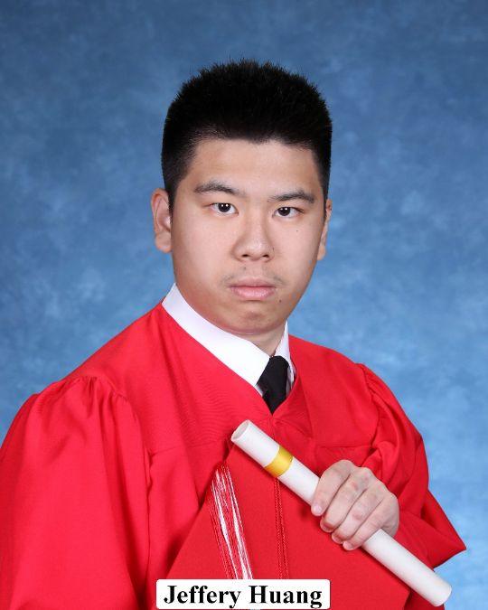 Jeffery-Huang