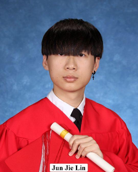 Jun-Jie-Lin
