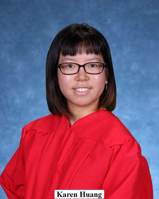 Karen-Huang