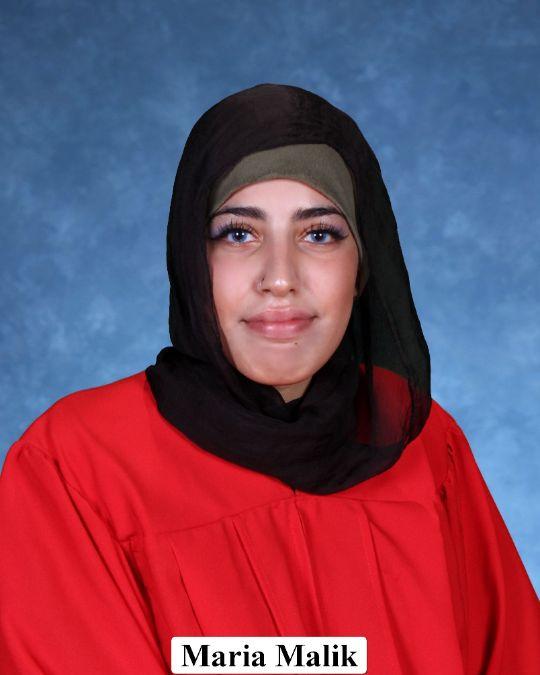 Maria-Malik