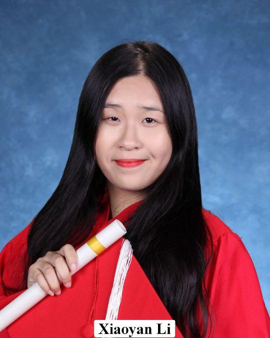 Xiaoyan-Li