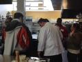Monroe College Culinary Trip