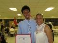 Senior Recognition 2017