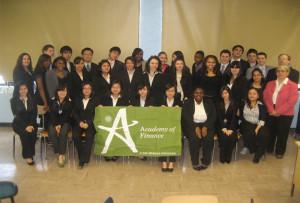 Academy Of Finance John Dewey High School