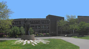John Dewey High School