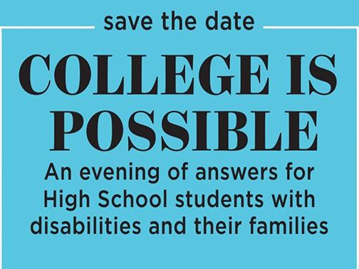 College event