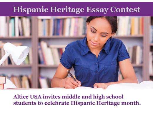 Essays about hispanic heritage month