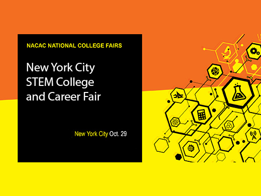 New York City STEM College and Career Fair