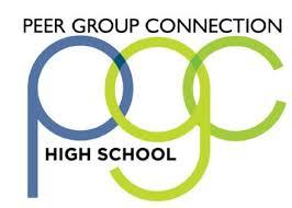 Peer Group Connection-High School logo
