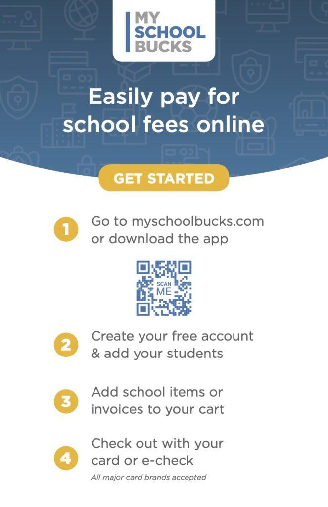 MySchoolBucks App