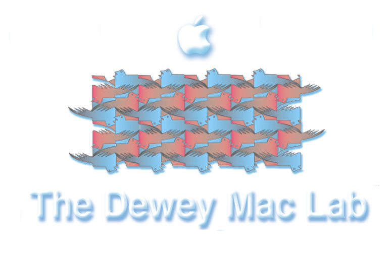 Dewey Mac Lab