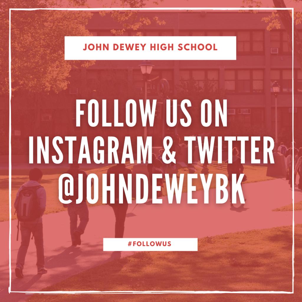 Dewey on Social Media